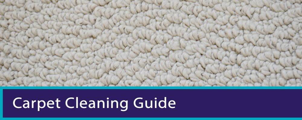 Carpet Cleaning Brisbane Guide