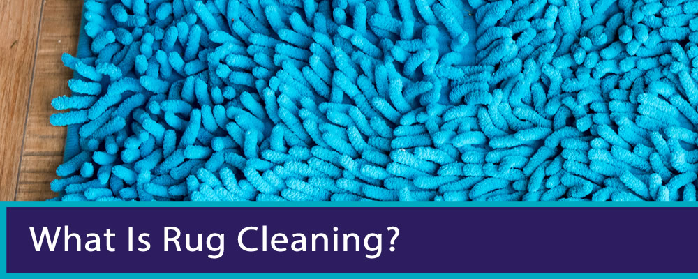 What Is Rug Cleaning