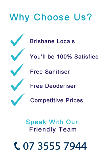 Why Choose Pro Carpet Cleaning Brisbane